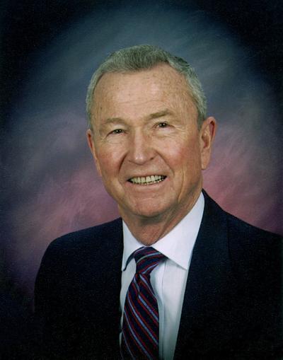 Dailey, Dr. Stephen Raymond