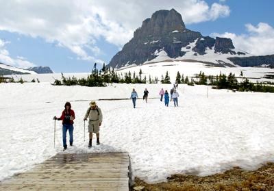 Montana climate