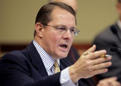 Public Lands Lawmaker Complaint