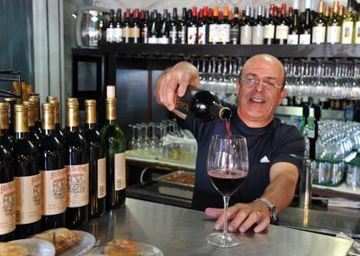 Med Grill- wine spectator