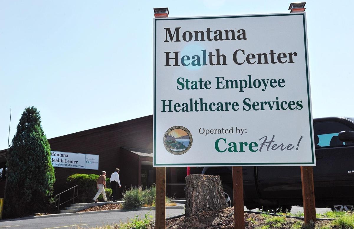 Montana Health Center