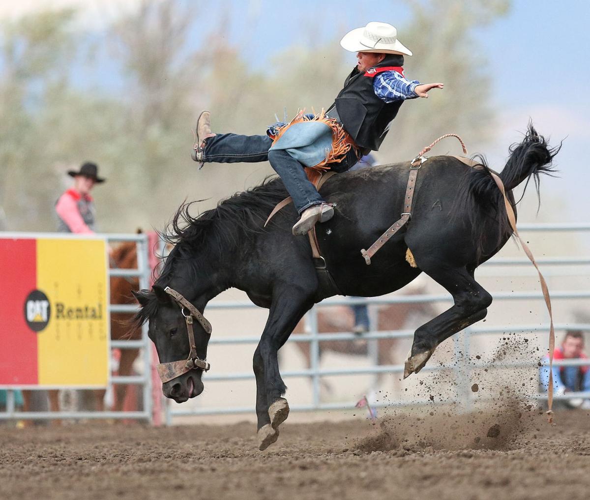 Photos Big Sky Regional Rodeo Rodeo Helenair Com