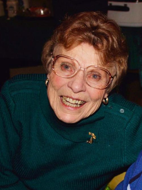 Eva L. Bilodeau