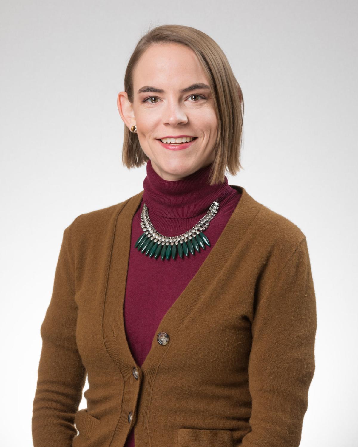 Rep. Emma Kerr-Carpenter