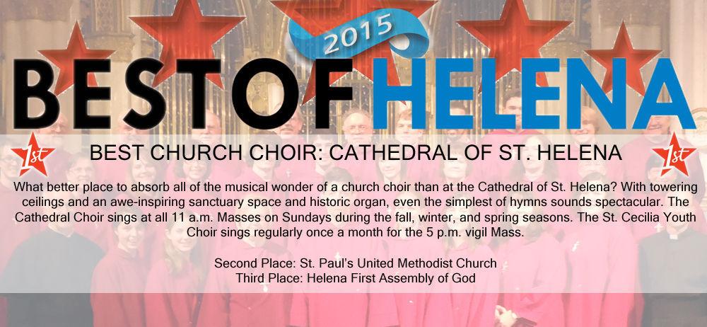 Best Church Choir