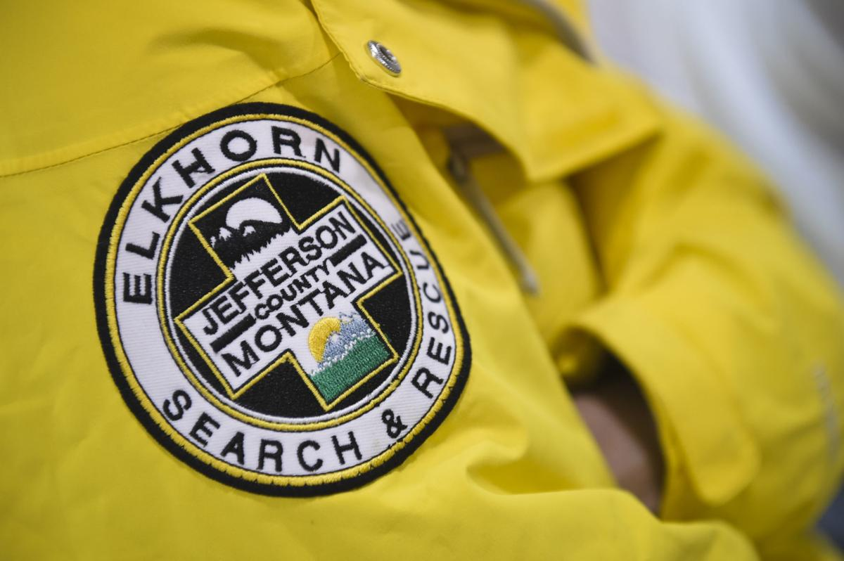 Elkhorn Search and Rescue out of Jefferson County is partnering with Reach Air Medical Services to assist with search and rescue missions.