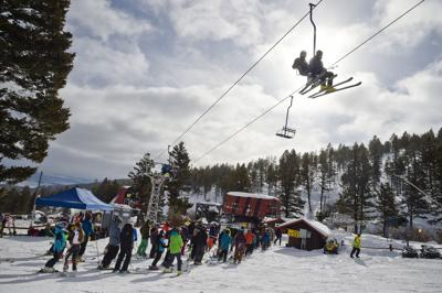 Longtime Great Divide owners ready to hand off ski area after 3 decades