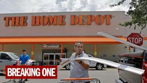 How bad news is good news for Home Depot