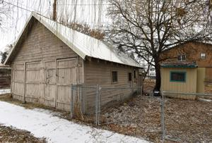Bones, teeth found in Missoula shed likely a century old, lab concludes