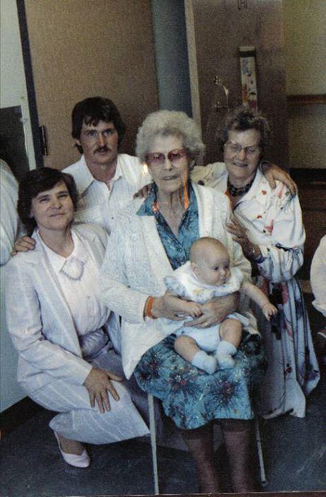 Five Generation