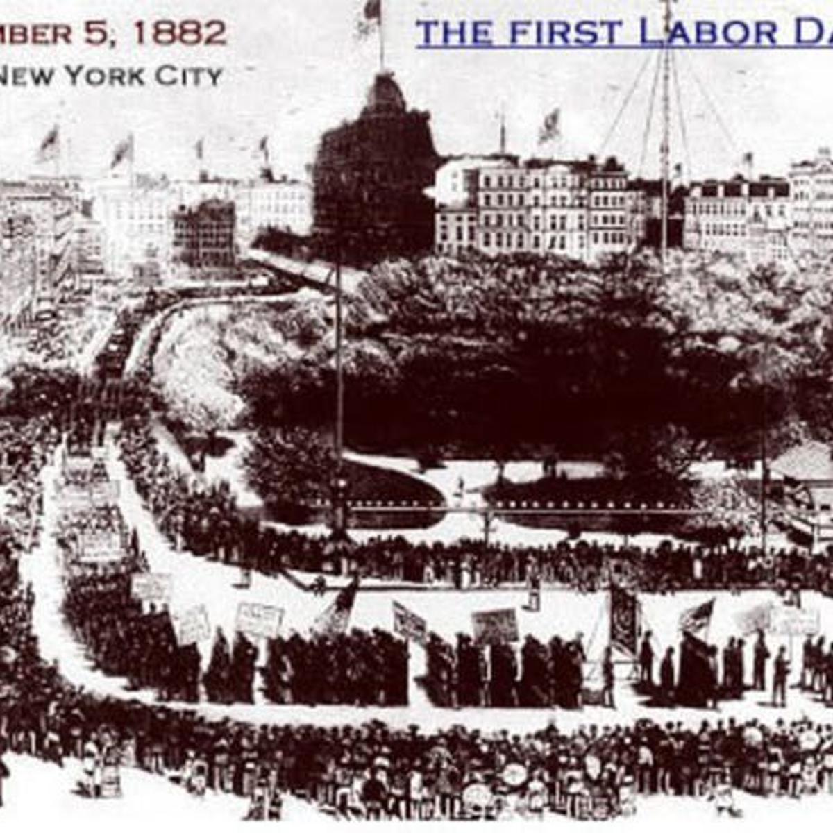 Have We Forgotten The True Meaning Of Labor Day National