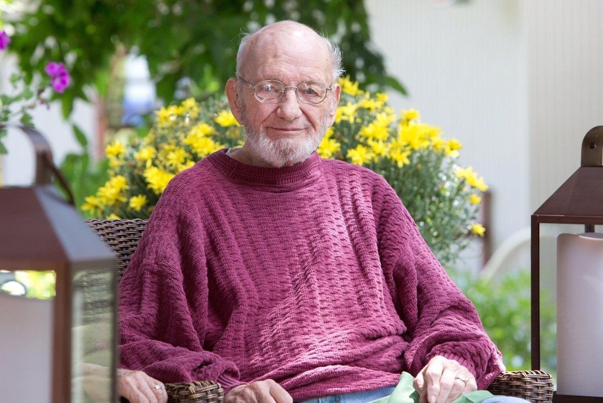 Fred Francis Farnam Jr.