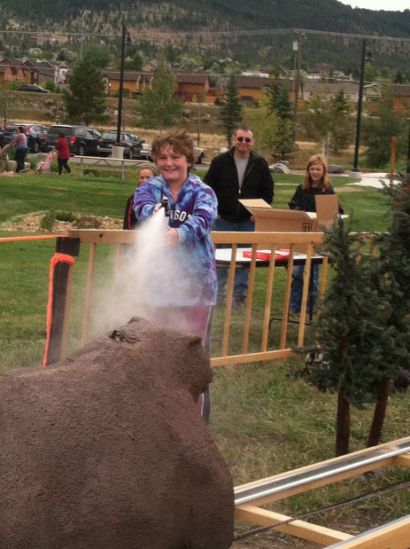 Recreationists gather at Helena Outdoor Fest