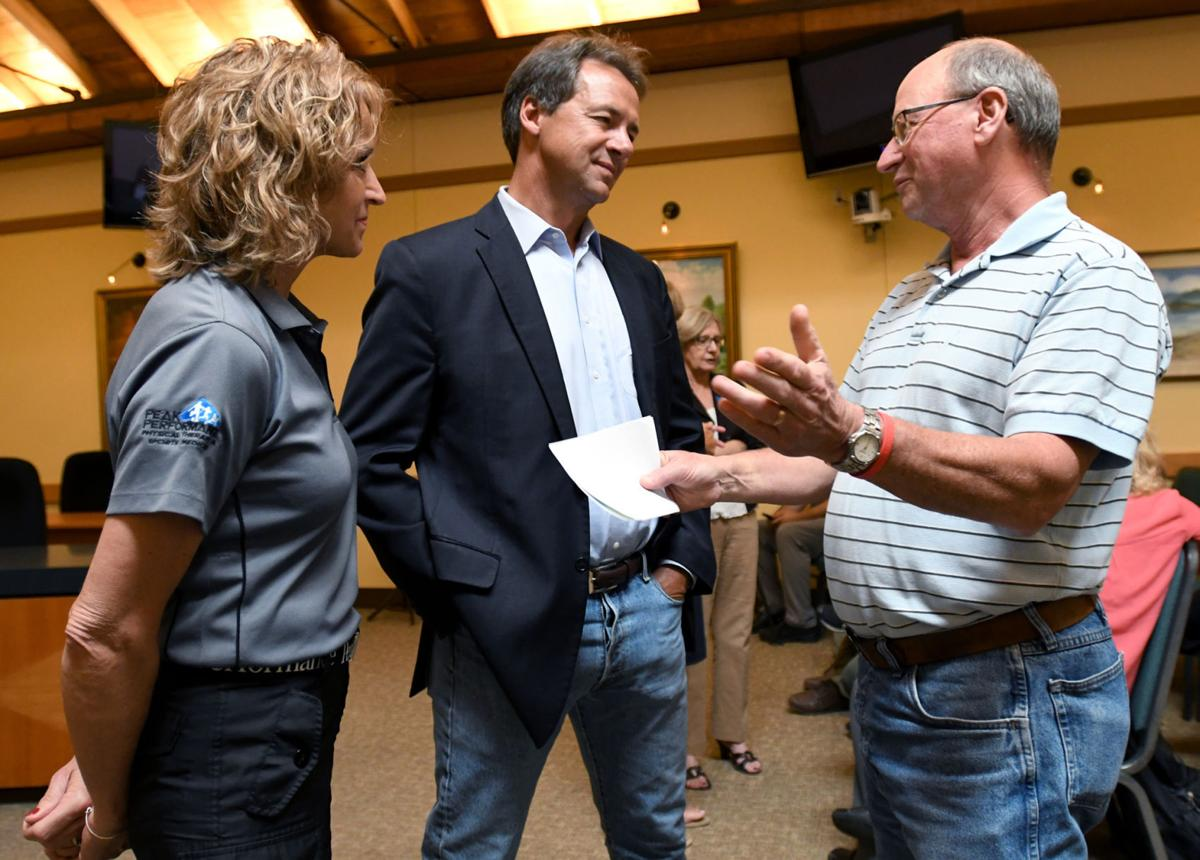 Gov Steve Bullock Signs Expanded Youth Concussion Bill