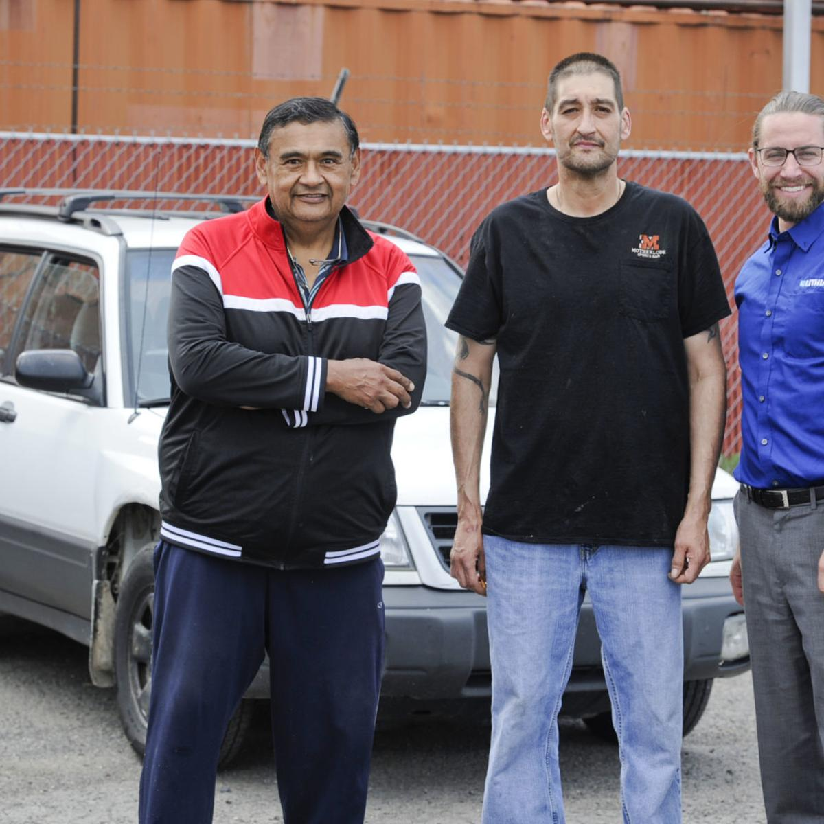 Helena Restaurant Owner Buys Employee A Car To Make It To
