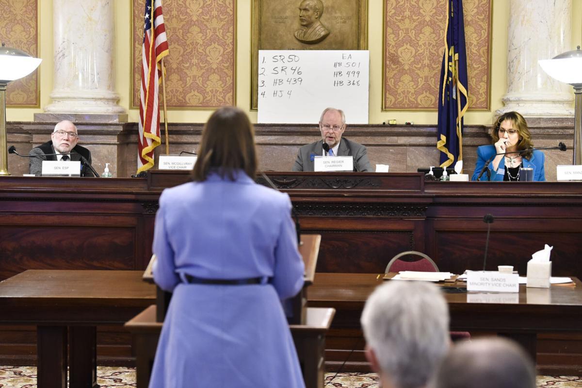 District Court Judge Michele Levine t