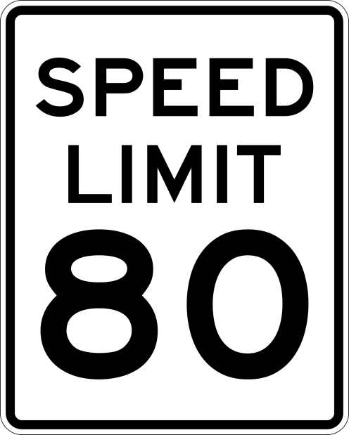 80 MPH Speed Limit graphic copy