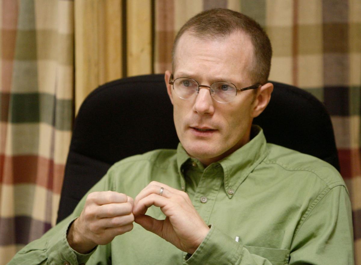 Dr. David Mark