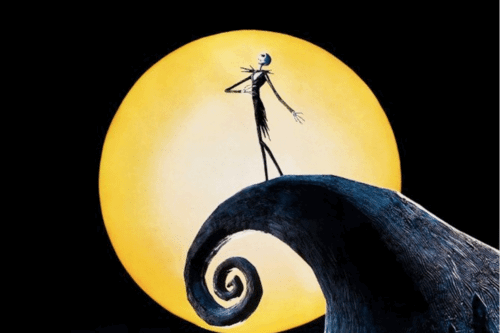 disney debuts an adorable line of the nightmare before christmas items - Disney Nightmare Before Christmas