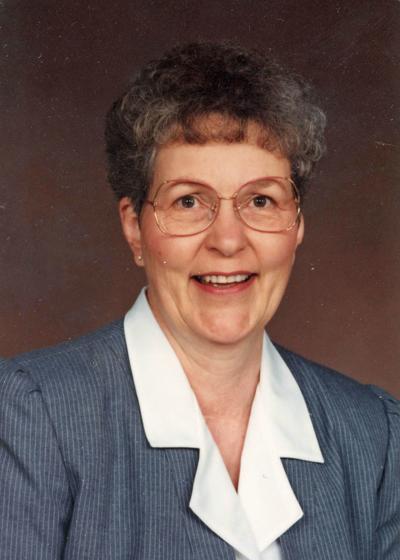 Graber, Patricia Ann (Tobol)