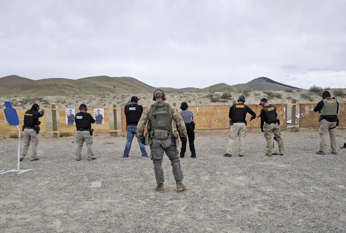 Marshal Training