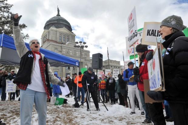 Environment Rally