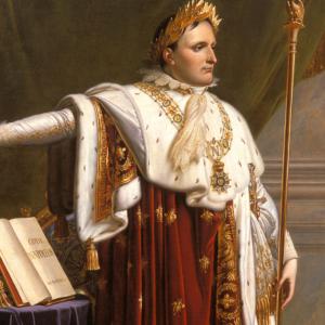 1804: Napoleonic Code