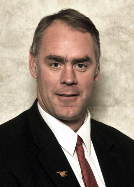 Sen. Ryan Zinke