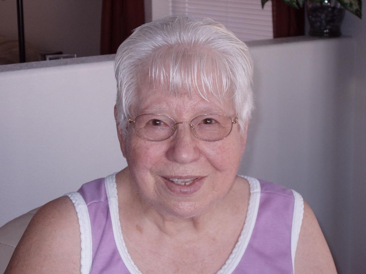 Westby, Kathleen Pearl