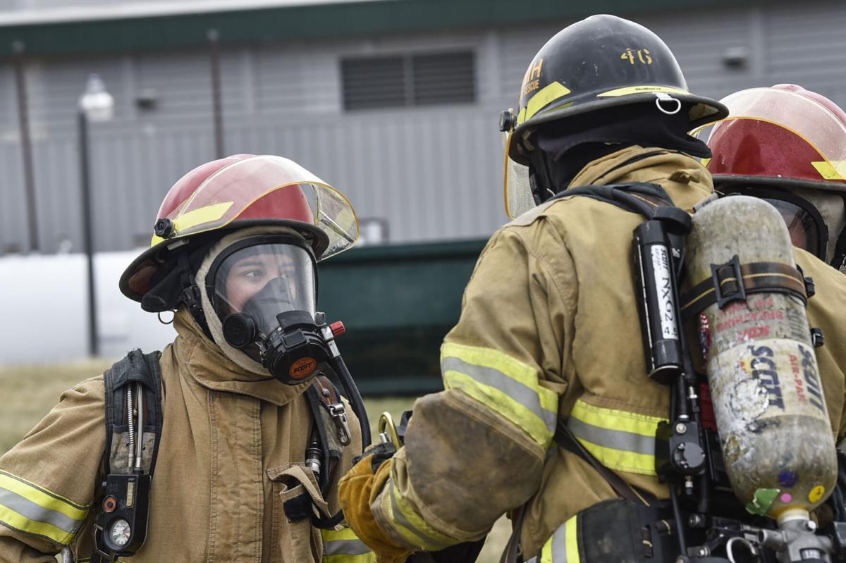 helena college firefighting
