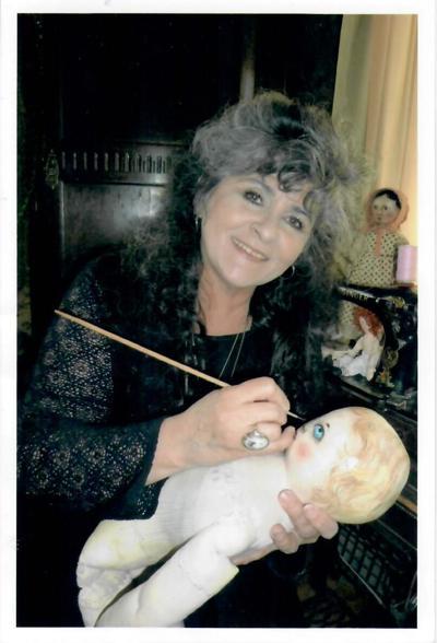 Harris, Barbara Ann (Bobi) Marshall