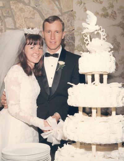Donaldson 50th Anniversary