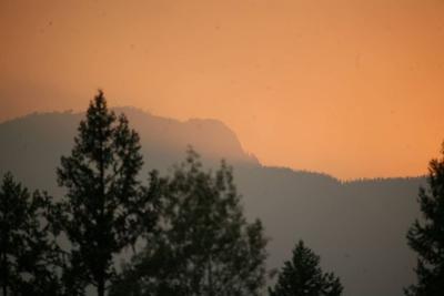 Smoke near Libby - IR (lo res)