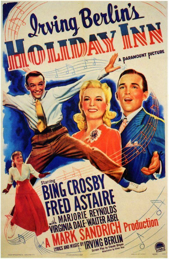 remember white christmas you know one of the best christmas songs of all time well sure there was a movie of the same title - Best Christmas Movies Of All Time