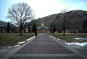 Anti-Semitic emails sent to nearly 400 University of Montana faculty, staff