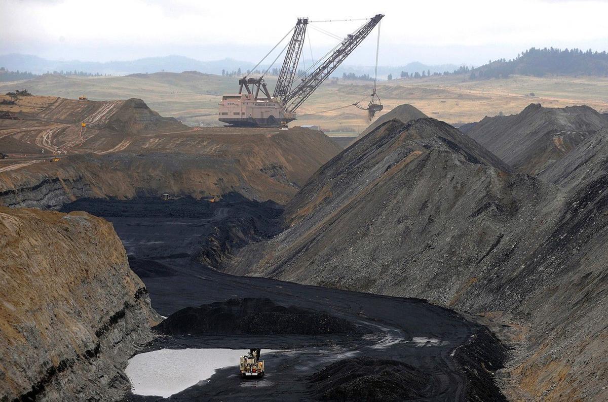 Coal Mining Company