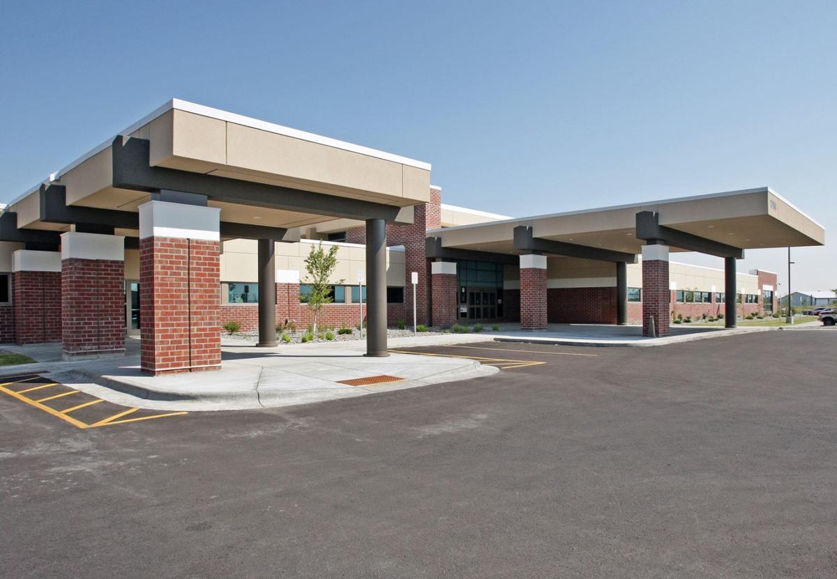 Billings VA clinic