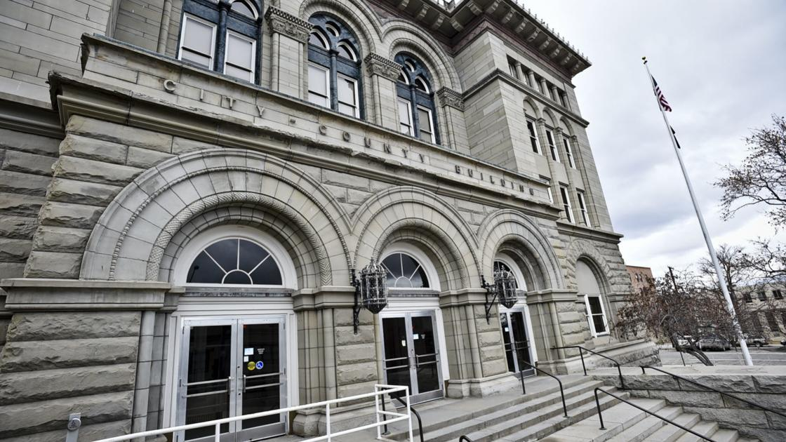 Helena's municipal candidates take the virtual stage