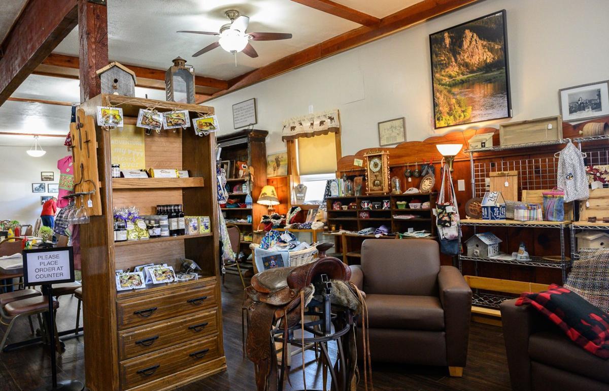 Homestead Cafe