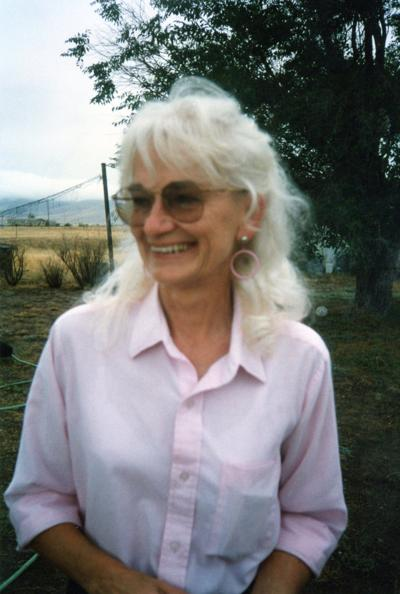 Karen Veronica Graham