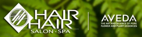 Hair Hair Salon & Spa