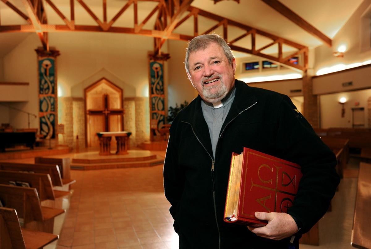 The Rev. Wayne Pittard