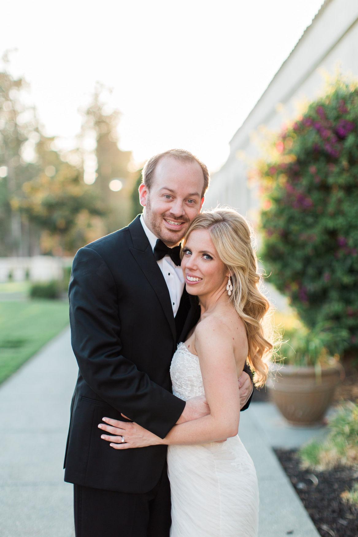 Keegan Wedding