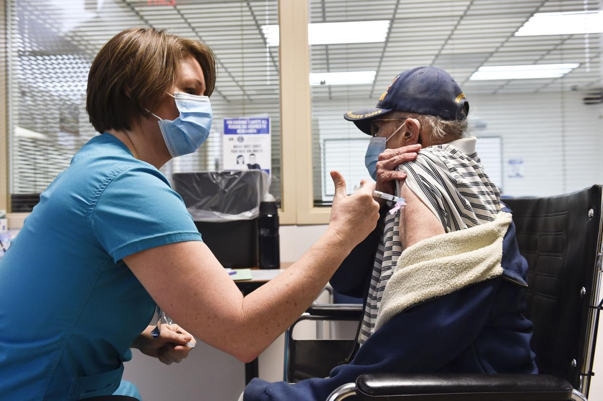 VA Vaccine Clinic