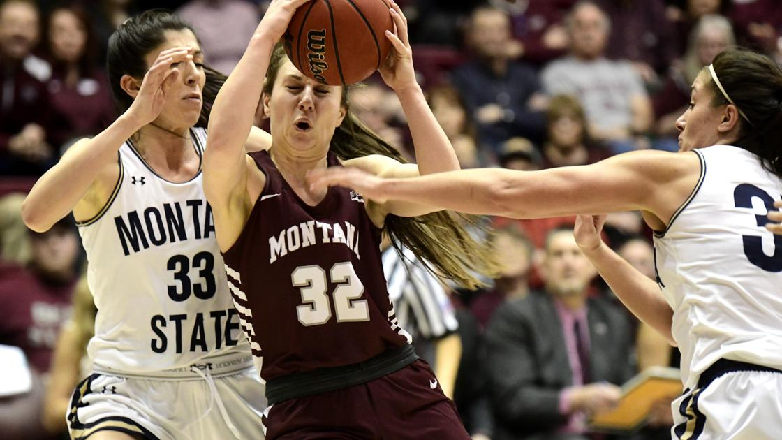 Haunting memory: Montana Lady Griz looking to avenge OT loss to archrival Montana State