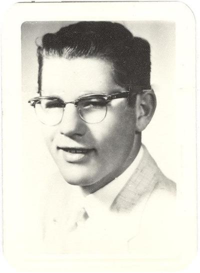 Harrington, Clarence Jay (Joe)