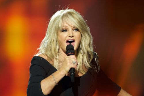 Bonnie Tyler Will Sing 'Total Eclipse Of The Heart' During The Solar Eclipse