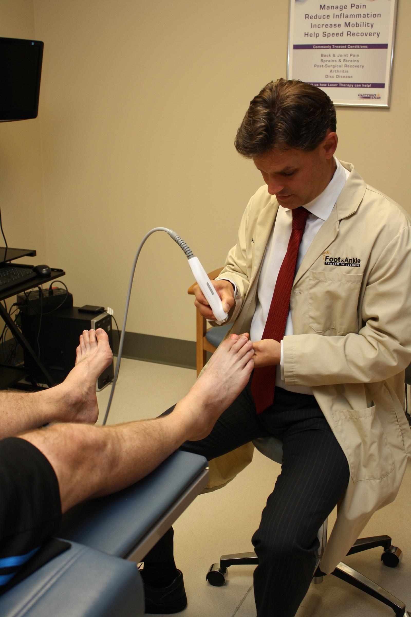 Dr Sigle Laser Photo