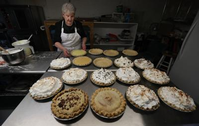 Circling back: Celebrate Pi Day in Decatur with — what else? — pie