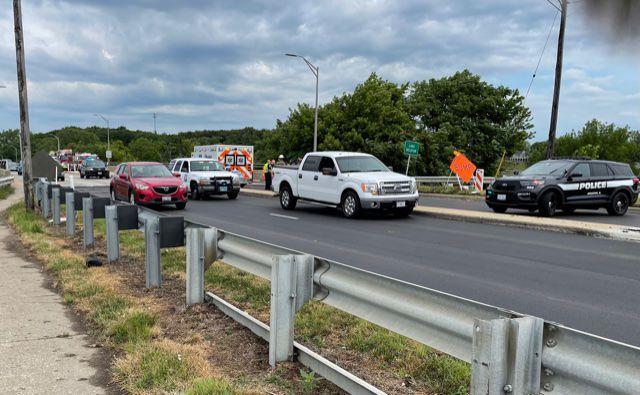 U.S. 36 fatal collision